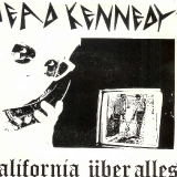 DKs-calif uber alles single-bonedog