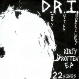 DRI-22 songs
