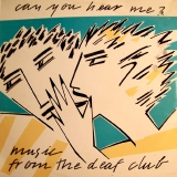 deaf club LP