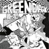 green day surreal