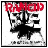 rancid and out come the wolves