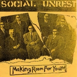 social unrest-making room