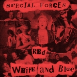 special forces redwhiteblue
