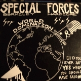 special forces-world dom LP