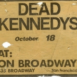 DKs on broadway flyer-ad 82