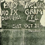 bad relig-NOFX gilman 89