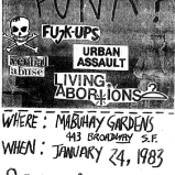 fuckups-urban assault mab 83