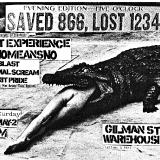 gilman alligator flyer