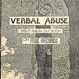verbal abuse -album out soon- 83