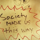 society made us graffiti-annab